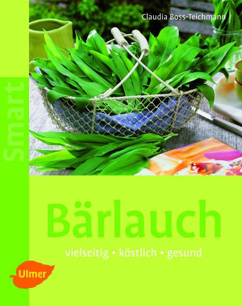 Bärlauch cover