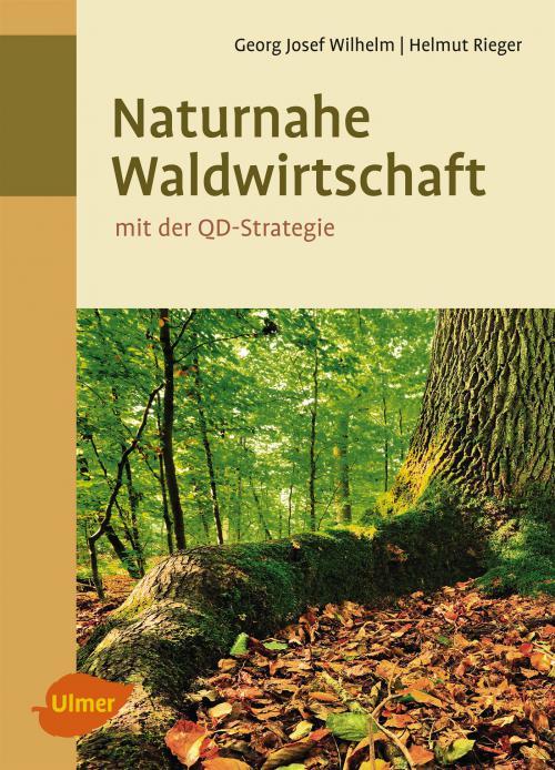 Naturnahe Waldwirtschaft - die QD-Strategie cover