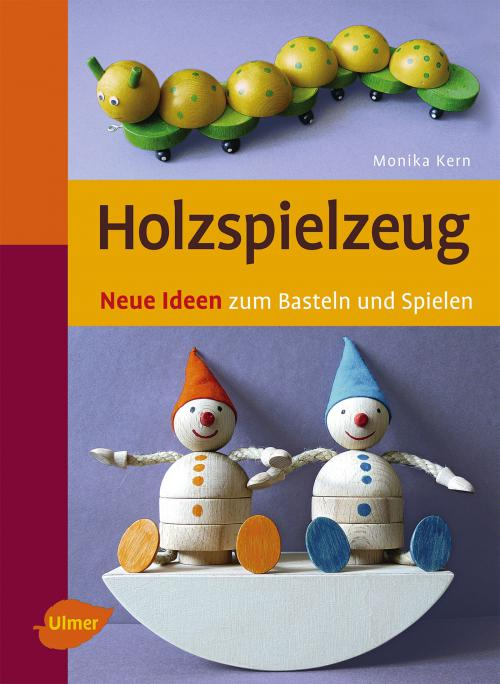 Holzspielzeug cover