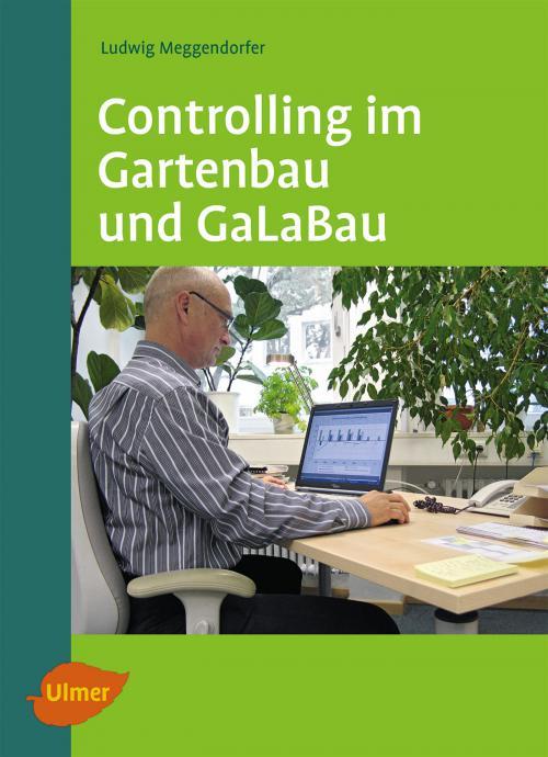Controlling im Gartenbau cover