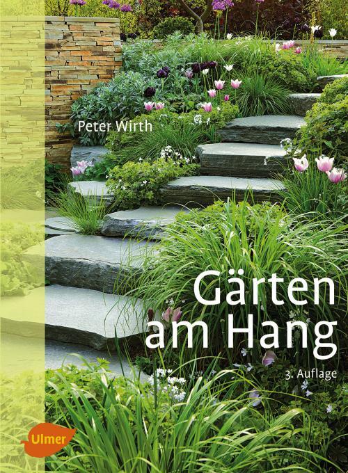 Gärten am Hang cover