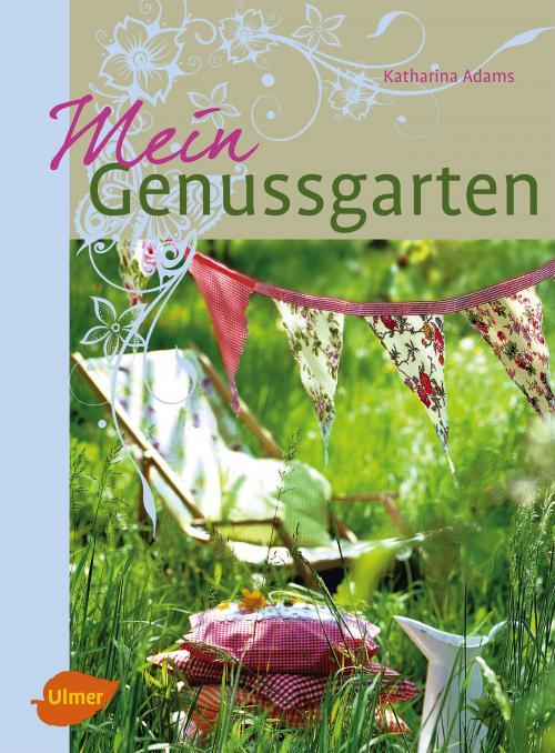 Mein Genussgarten cover