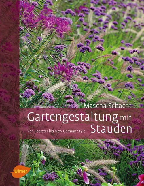 Gartengestaltung mit Stauden cover