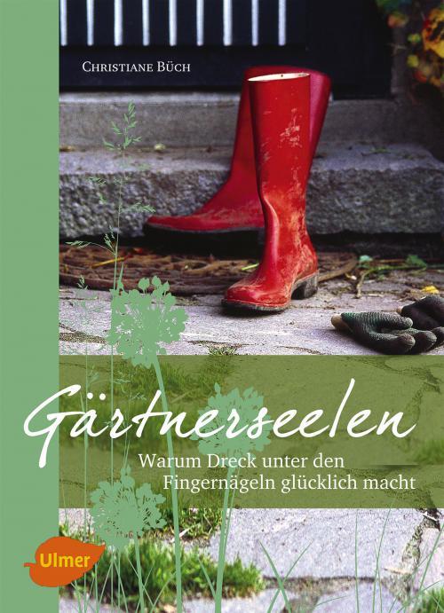 Gärtnerseelen cover