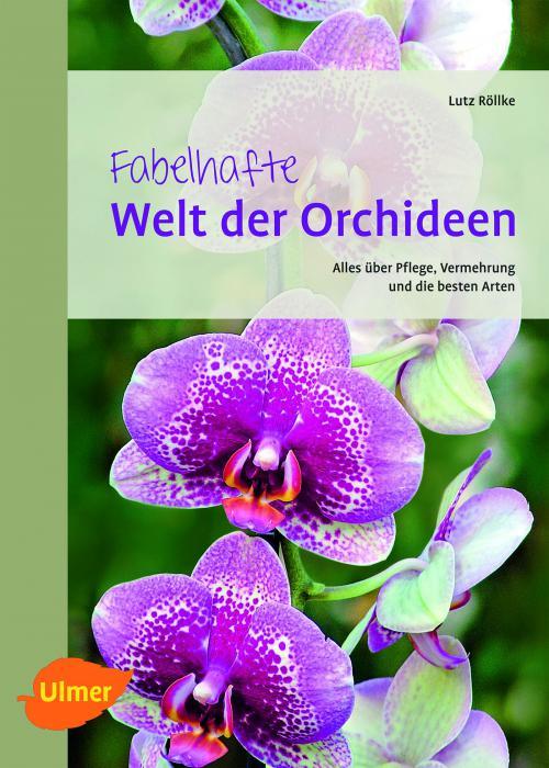 Fabelhafte Welt der Orchideen cover