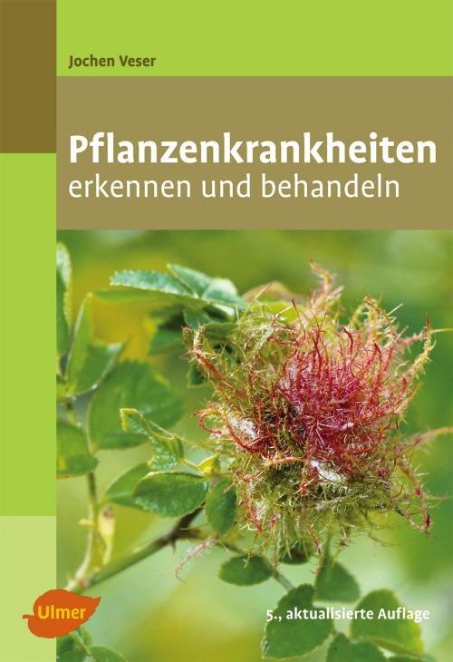 Pflanzenkrankheiten cover