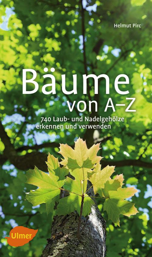 Bäume von A-Z cover