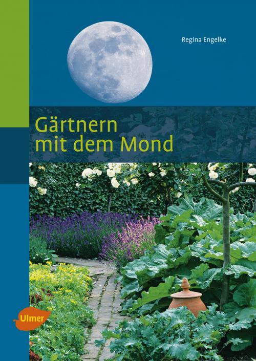 Gärtnern mit dem Mond cover
