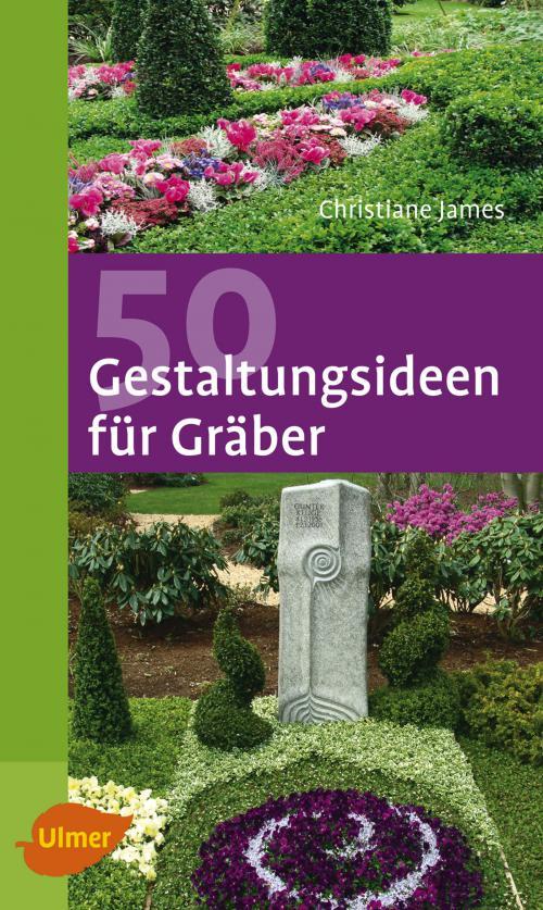 50 Gestaltungsideen für Gräber cover