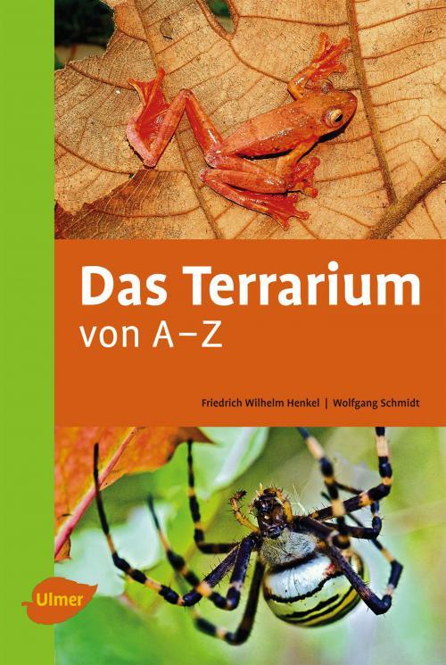 Das Terrarium von A-Z cover