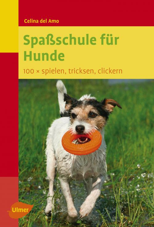 Spaßschule für Hunde cover