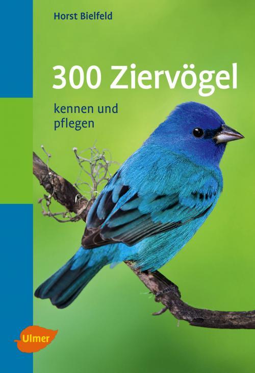 300 Ziervögel cover