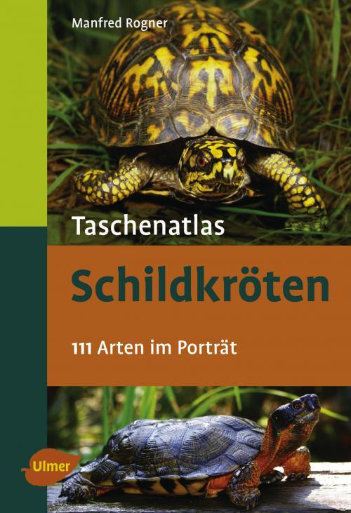 Taschenatlas Schildkröten cover