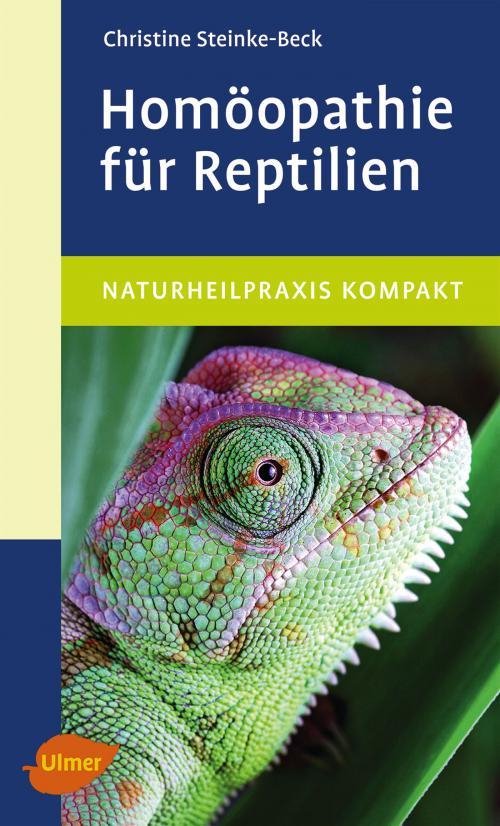 Homöopathie für Reptilien cover