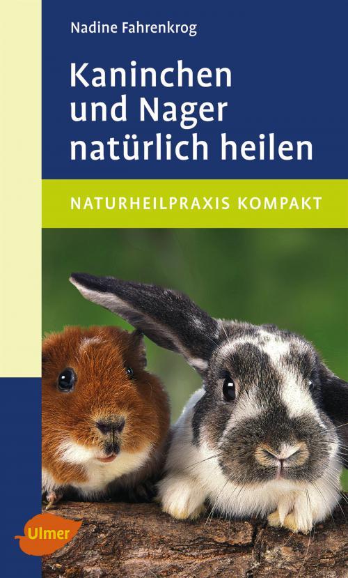 Kaninchen und Nager natürlich heilen cover