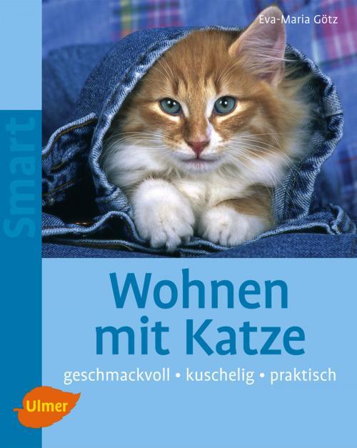 Wohnen mit Katze cover