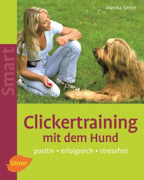 Clickertraining mit dem Hund cover