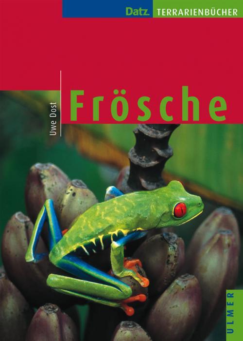 Frösche cover