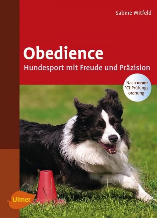 Obedience cover