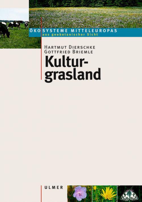 Kulturgrasland cover