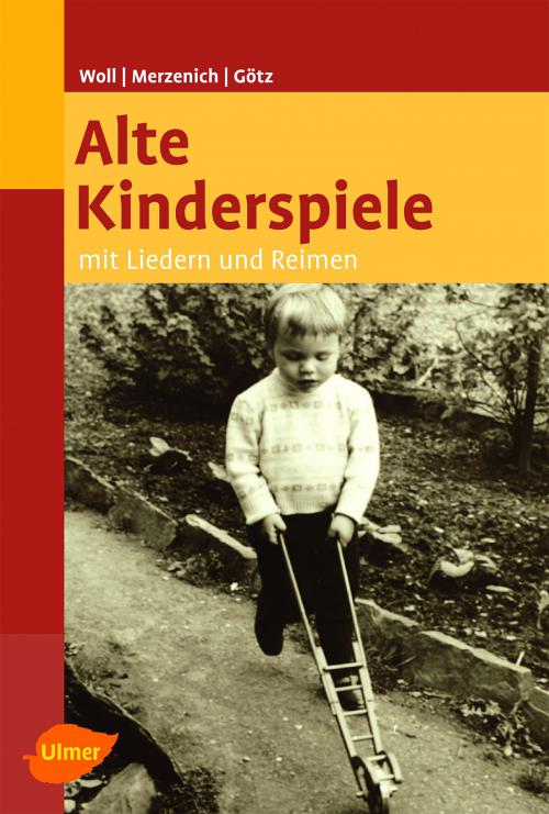 Alte Kinderspiele cover