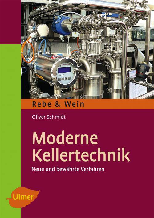 Moderne Kellertechnik cover