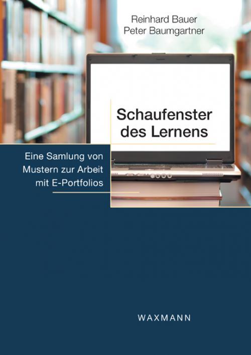 Schaufenster des Lernens cover