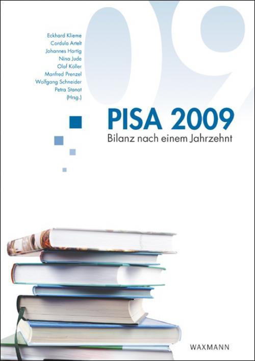 PISA 2009 cover