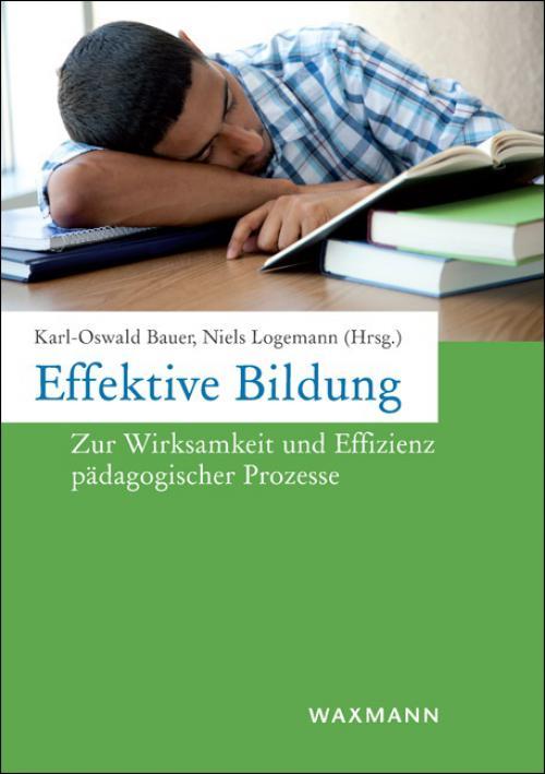 Effektive Bildung cover