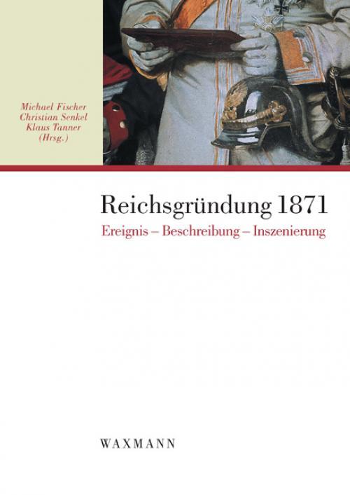 Reichsgründung 1871 cover