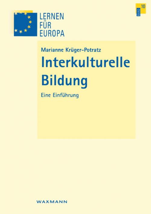 Interkulturelle Bildung cover