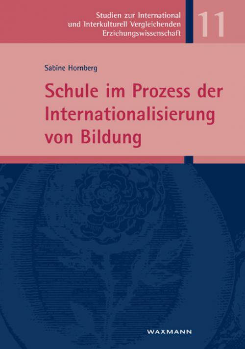 Schule im Prozess der Internationalisierung von Bildung cover