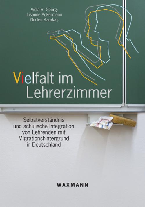 Vielfalt im Lehrerzimmer cover