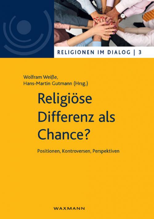 Religiöse Differenz als Chance? cover