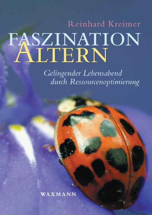 Faszination Altern cover