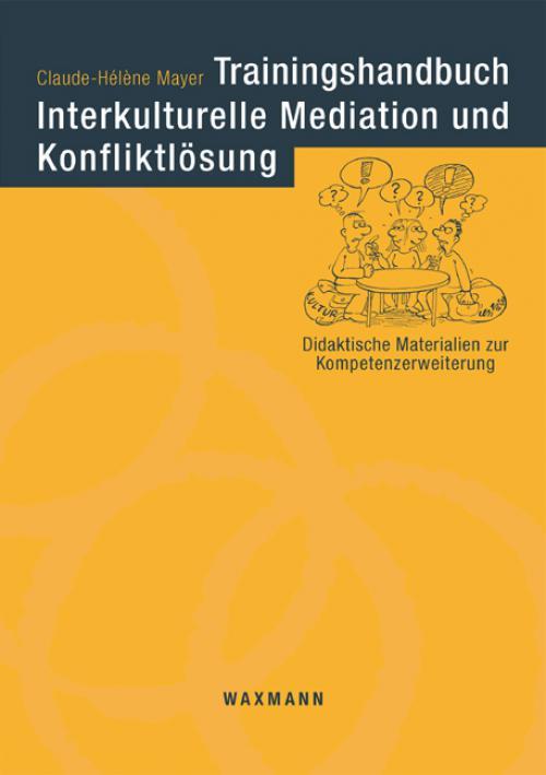 Trainingshandbuch Interkulturelle Mediation und Konfliktlösung cover