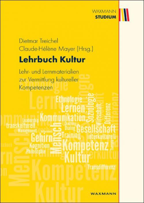 Lehrbuch Kultur cover