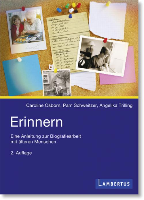Erinnern cover