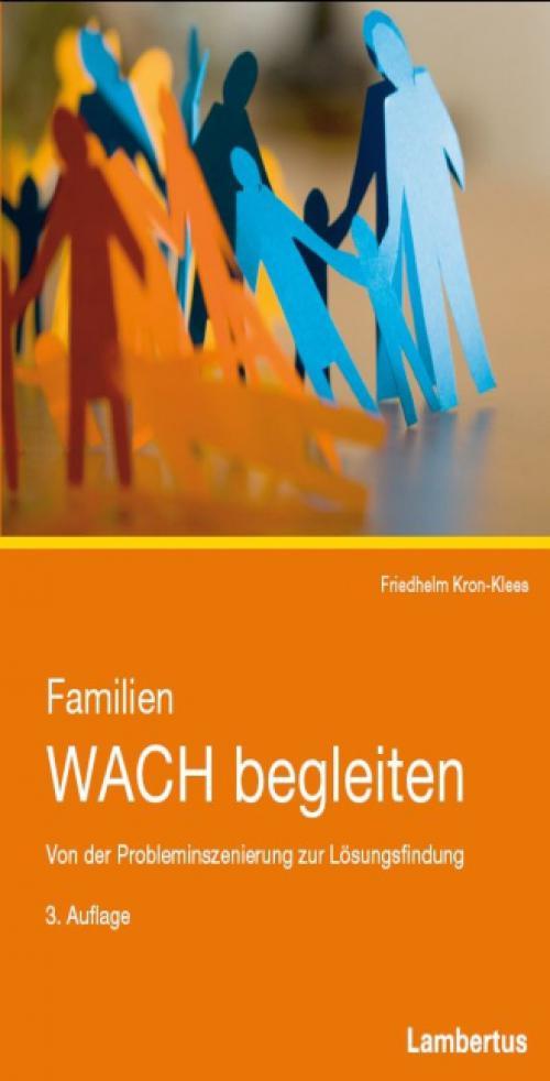 Familien WACH begleiten cover