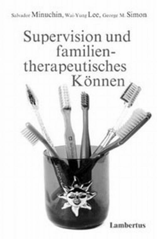 Supervision und familientherapeutisches Können cover