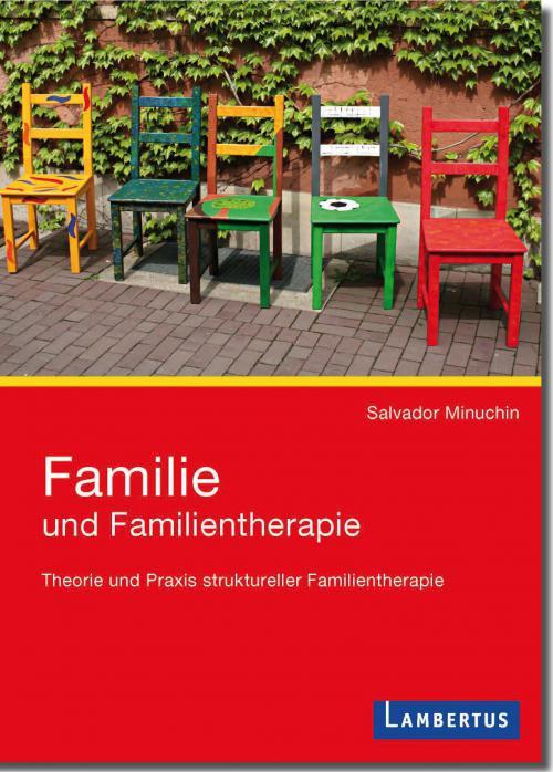 Familie und Familientherapie cover
