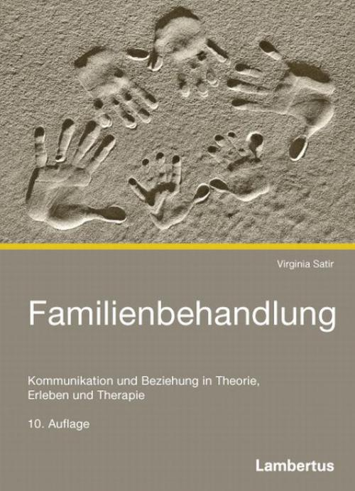 Familienbehandlung cover