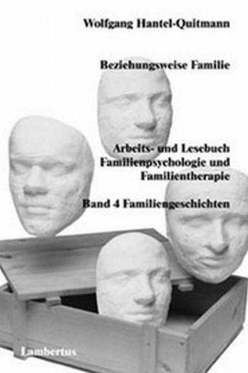 Beziehungsweise Familie cover