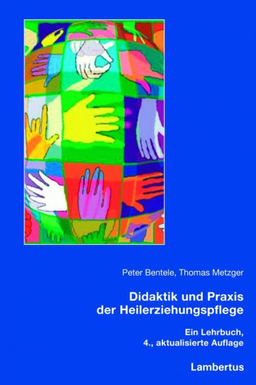 Didaktik und Praxis der Heilerziehungspflege cover