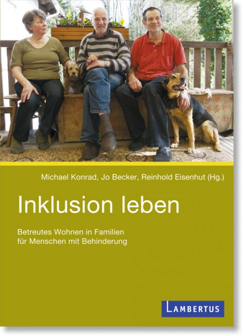Inklusion leben cover