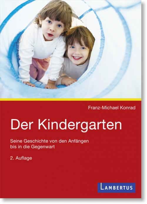 Der Kindergarten cover