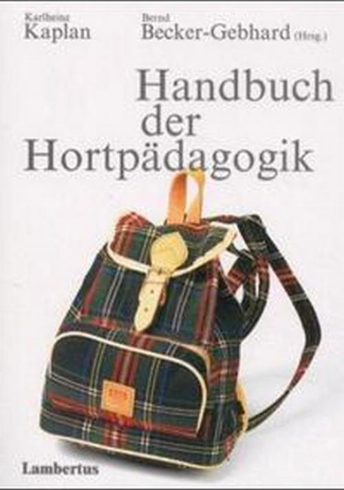 Handbuch der Hortpädagogik cover