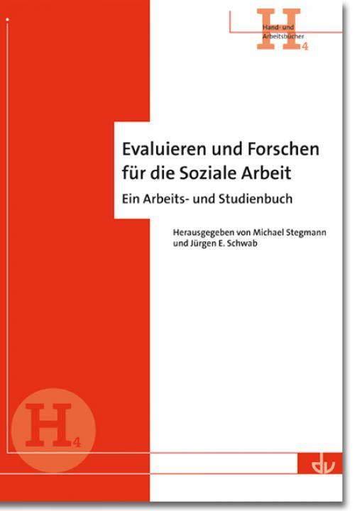 Evaluieren und Forschen für die Soziale Arbeit cover
