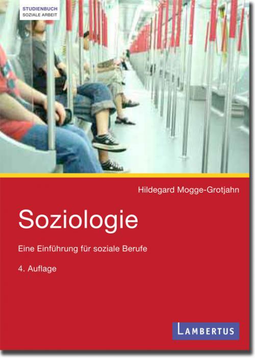 Soziologie cover