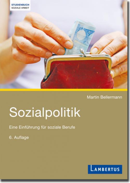 Sozialpolitik cover